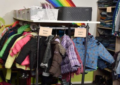 Kinderkleding-Kledingbank-Enschede